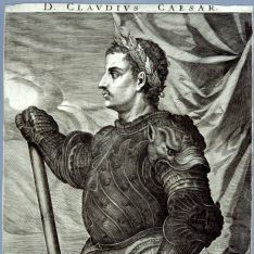 Claudio César