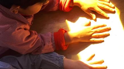 Detectives de palabras, el scape room como estrategia educativa en educación infantil