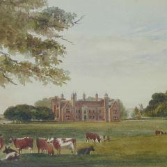 Alford Hall (Inglaterra)