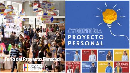 Proyecto Personal Colegio  Heidelberg