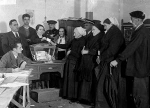 La Restauración y la caída de la Monarquía (1902- 1931)