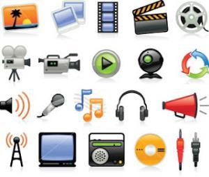 Medios de Comunicación audiovisual