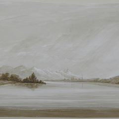 Vista del Rin (Alemania)