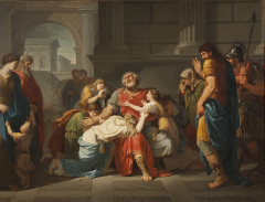 Literatura Grega Antiga: Obras