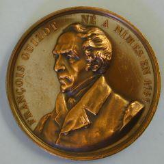 François-Pierre-Guillaume Guizot