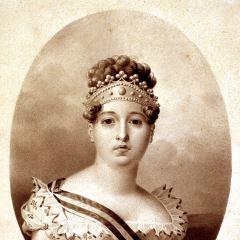 María Isabel Francisca de Braganza