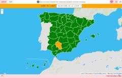 Espainiako probintziak