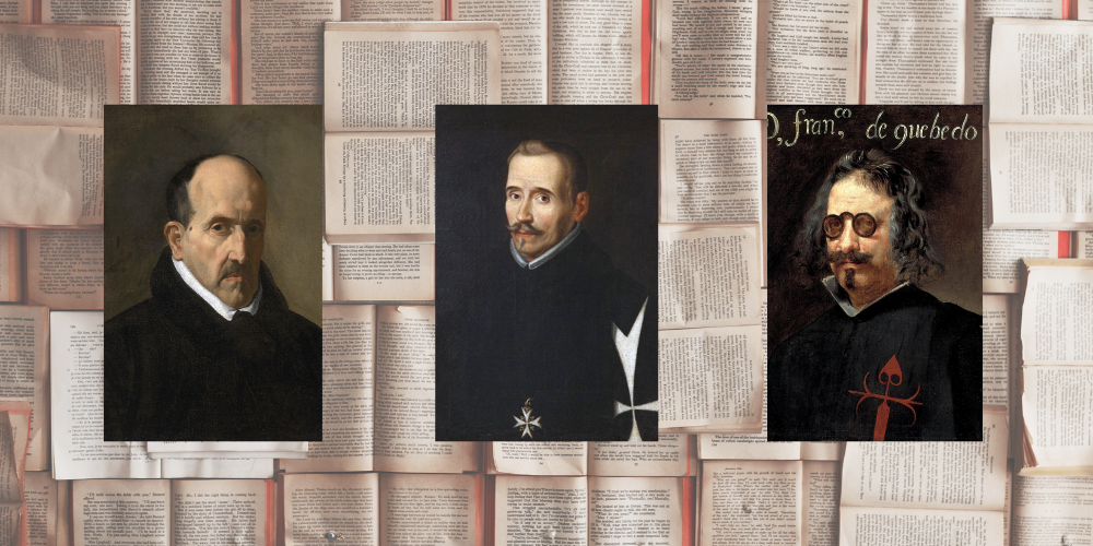 Spanish Baroque literature and the Golden Age: works