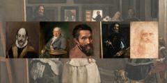 Grandi artisti nella storia