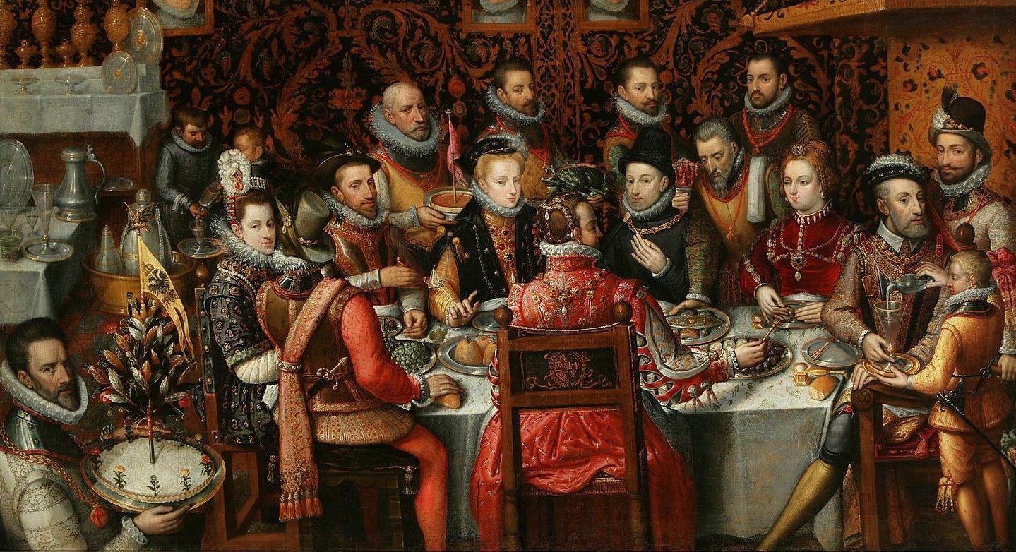 Felipe II de España: vida y contexto histórico