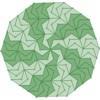 Mosaicos aperiódicos