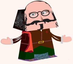 Francisco de Quevedo, la sátira del Siglo de Oro