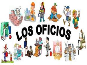 LOS OFICIOS