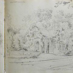Casa en Alderwasley (Inglaterra)