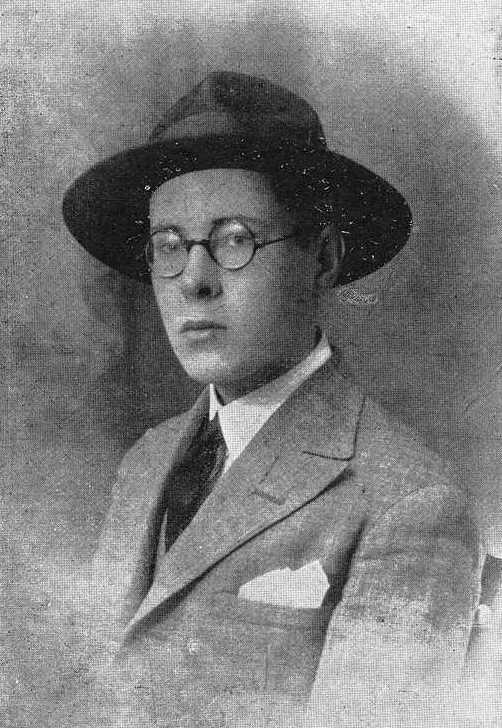 Imaxe do autor Bernárdez, Francisco Luis