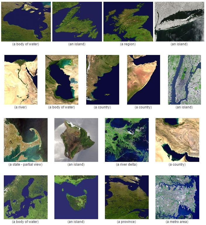 Satellite images of world territories 3 (JetPunk)