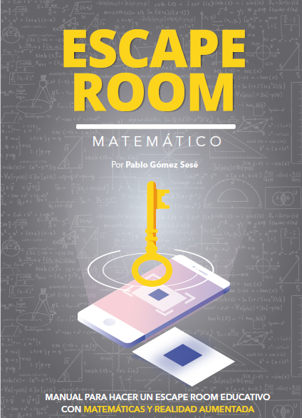 Escape Room Educativo con Matemáticas y Realidad Aumentada