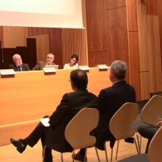 Reputación Corporativa se presenta en Barcelona