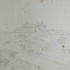 Combate a orillas del Huerva frente al convento de San José, Zaragoza