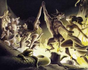 La brujería vasco-navarra y Alonso de Salazar y Frías