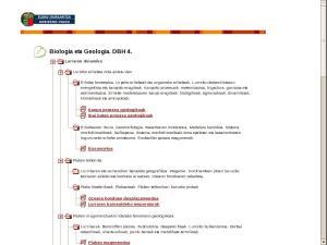 Biologia eta Geologia 4. DBH