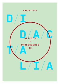 Oficios y profesiones (II)