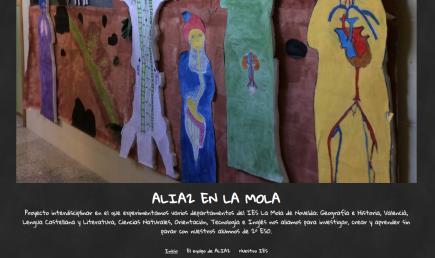 Alia2 en La Mola