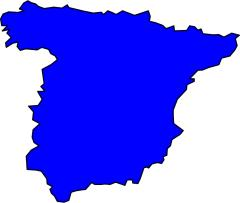Provincias de España (JetPunk)