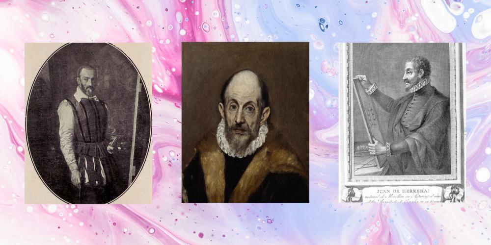 Artistas del Renacimiento español