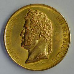Luis Felipe I, rey de Francia