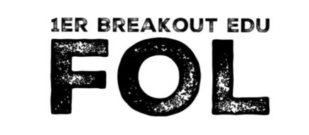 FOL BreakoutEDU