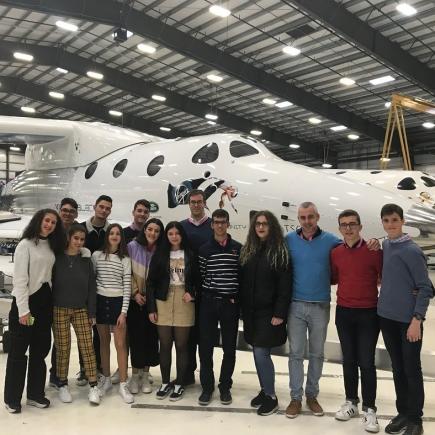 Las Matemáticas y la exploración espacial
