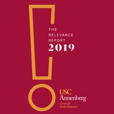 El informe Relevance Report 2019 de USC Annenberg ya está aquí