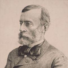 Retrato del Sr. Perin