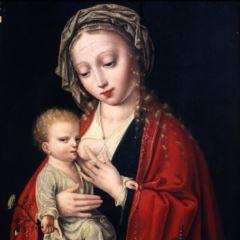 Virgen del Limón
