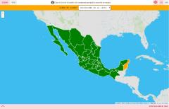 Os Estados do México