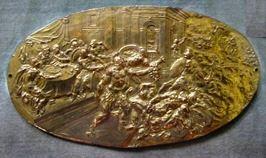 Combate de Perseo y Fineo