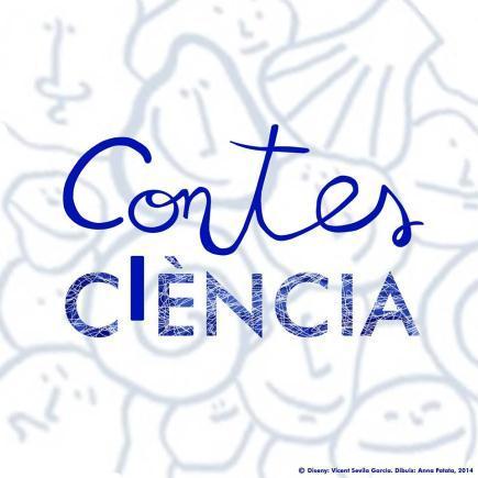Contes i Ciència