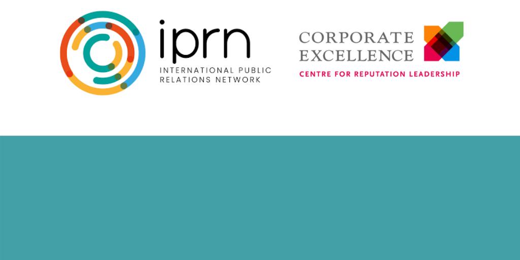Corporate Excellence – Center for Reputation Leadership se convierte en aliado estratégico en reputación de IPRN