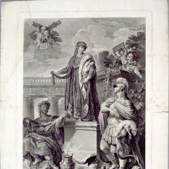 Felipe el Bueno, fundador de la Orden del Toisón de Oro