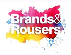 Viernes de lectura: Brand&Rousers