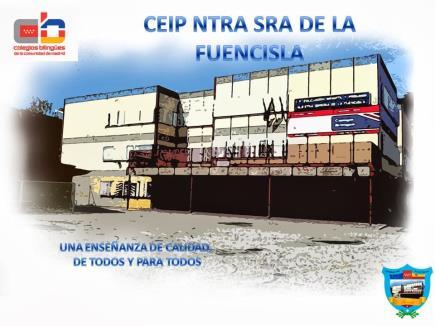 CEIP NTRA SRA DE LA FUENCISLA