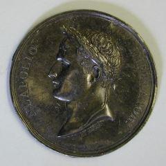 El emperador Napoleón