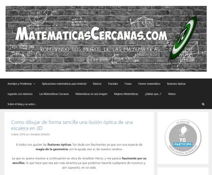 matematicascercanas