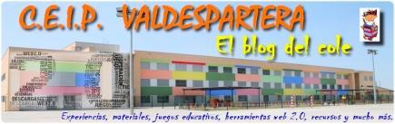 CEIP Valdespartera: nuestro proyecto colaborativo de centro