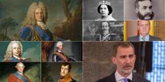 Dinastia dels Borbons