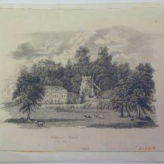 Iglesia de Widcombe, Bath (Inglaterra)