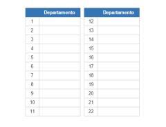 Departamentos de Guatemala (JetPunk)