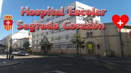 Hospital Escolar Sagrado Corazón