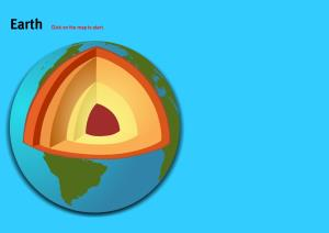 The Earth. World Geography Games